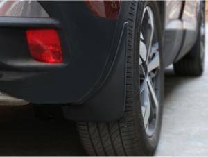 Chắn bùn xe Peugeot 5008 và 3008 Allnew