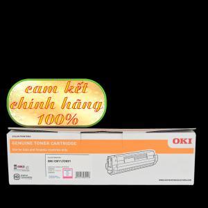 Hộp Mực In Chính Hãng Oki C831