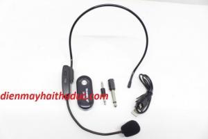 Micro choàng đầu không dây transhine UP-T02 hàng chính hãng