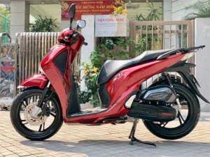 Bán SH Việt 125 ABS cuối 2018 chạy chuẩn 200km- Quá Mới