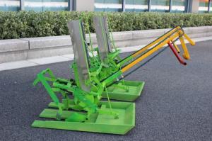Địa chỉ tại Hà Nội chuyên phân phối máy cấy lúa mạ nhổ 2 hàng đẩy tay chất lượng cao giá rẻ nhất thị trường