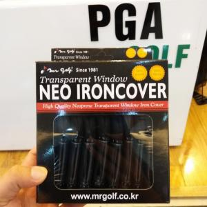 Iron Golf Cover Mr.Golf