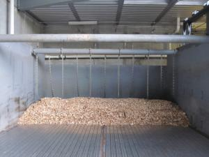 Cargofloo, Hyvafloor, Movingfloor