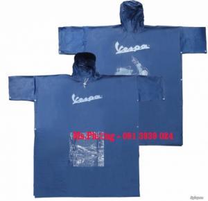 Xưởng sản xuất áo mưa cánh dơi giá rẻ,
