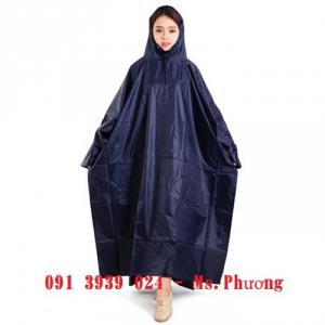 Cơ sở làm áo mưa quảng cáo in logo, làm áo mưa quà tặng giá rẻ