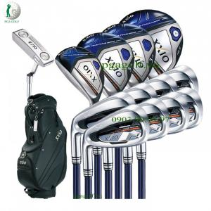 Bộ gậy golf XXIO MP1000 Lefthand
