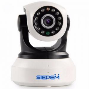 Camera chống trộm IP WIFI 3G Siepem S6203Y