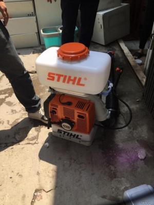 Stihl SR5600 - máy phun thuốc phòng dịch chính hãng sản xuất tại Đức mua ở đâu tại Hà Nội giá rẻ nhất