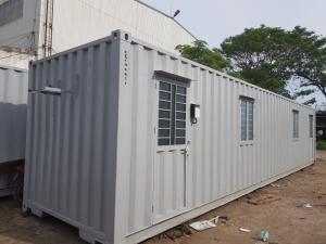 Bán, cho thuê container kho 40 feet