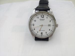 Đồng hồ quartz Casio nam chính hãng .