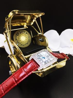 Đồng hồ nữ Royal Crown 6104