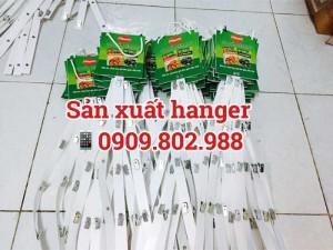 Hanger quảng cáo, In hanger