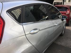 Ford FIESTA 1.0L ECOBOOST BẠC 216 Xe Đẹp Giá Hợp Lý.