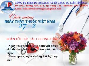 Ngày thầy thuốc Việt Nam