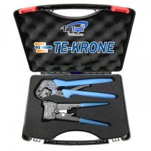Kìm mạng TE-KRONE HD656 Chuyên Cat5 + Cat6