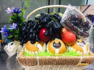 Giỏ quà trái cây nhập khẩu - FSNK52