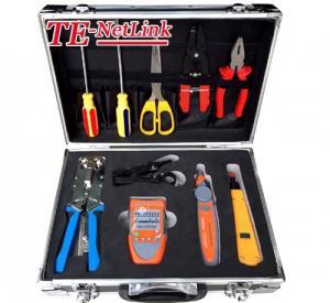 Bộ dụng cụ làm Mạng. TE-NETLINK K-507
