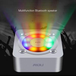 Loa Bluetooth Di Động A9 Có LED Cao Cấp