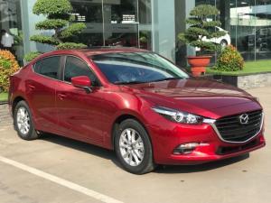 Mazda 3 mới nhất 2020Thanh toán 212tr nhận xe-Hỗ trợ hồ sơ vay