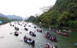 Đi lễ chùa Tam Chúc - chùa Hương