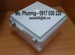 Boxco tủ điện nhựa-hộp điện nhựa chống thấm nước ip66/67