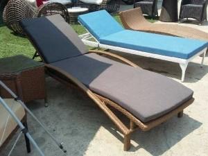 Ghế tắm nắng, ghế thư giản