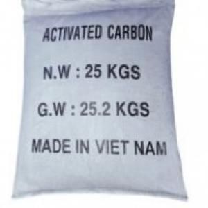 Kim Ngư phân phối than hoạt tính dùng cho thủy sản