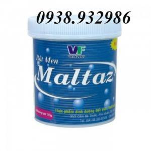 BỘT MEN MALTAZ 120gram -Men Tiêu Hóa