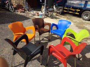 Ghế nhựa nữ hoàng giá rẻ nhất g-5