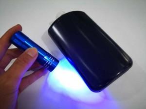 Combo Keo UV 250ml Kèm Đèn Sấy Keo UV - MSN388387