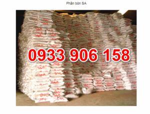 Nơi mua bán Amonium Sulfate SA-bán SA tại đồng nai