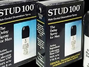STUD 100 Siêu phẩm chống xuất tinh sớm