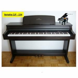 Piano Yamaha Clp154