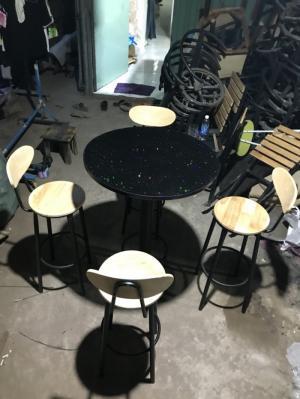 Ghế bar cafe giá rẻ nhất