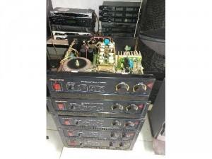 Đẩy bãi Audioking HS 580B