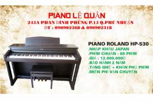 Piano Roland Hp530