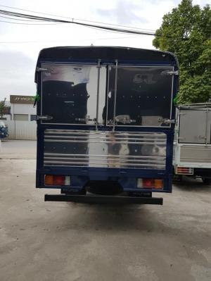 Bán xe tải mui phủ bạt Hyundai 7 tấn, thành...