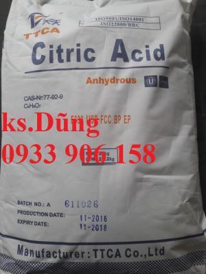 Tìm acid citric giá tốt-nôi mua bán acid chanh giá rẻ