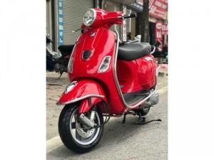 Bán LX 3Vie 2013 màu Đỏ Đẹp miễn chê- Biển Hà Nội
