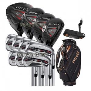 Bộ Gậy Golf Ping G410