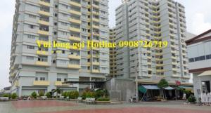Cần bán gấp căn hộ Lê Thành block B Q.Bình Tân, Diện tích 72m2, 2 phòng ngủ, tặng nội thất, sổ hồng