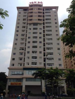 Cần bán gấp căn hộ Vạn đô Q4