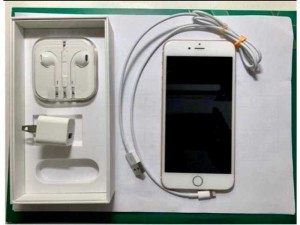Cần bán Iphone 6 Plus -Gold (64GB-Quốc Tế/...