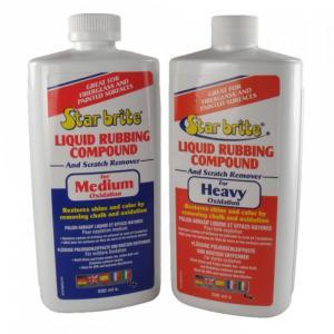 Chất Tẩy gỉ phèn, oxit, phục hồi bề mặt composite