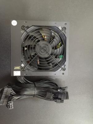 Nguồn máy tính (PSU) BLACK SIR 500W new fullbox BH 36T