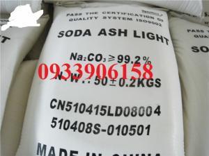 Tìm mua Natri Cacbonat Na2CO3 giá rẻ-bán bột sô đa tại Đồng Nai