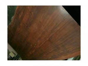 Phản gỗ nguyên tấm Nam Phi