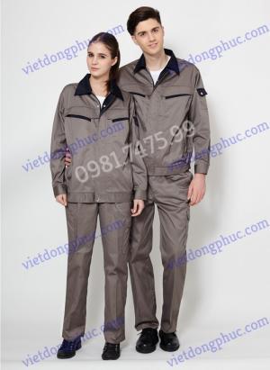 Đặt may quần áo bảo hộ lao động Hàn Quốc giá rẻ chất lượng tại Hà Nội