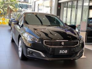 Cần bán xe PEUGEOT 508 FACELIFT ❗️