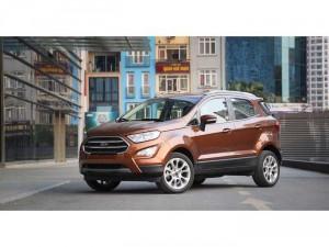 Ford Ecosport Titanium 2019 khuyến mãi giá cực tốt